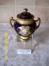 Gold British Decorative Porcelain & China