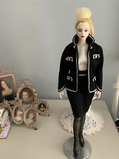 "LADY LUMINOUS BY TAKARA 16"" FASHION DOLL FROM THE 1980s"