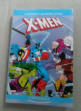 intégrale x-men 1987 (II) tome 2 très bon état