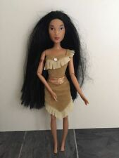 Disney Pocahontas Doll (Barbie size)