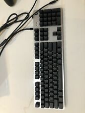 Logitech RGB Gaming Mechanical Romer-G Tactile Switch Keyboard (New w/o Box)
