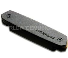 Fishman NEO-D SIingle Coil Passive Soundhole Pickup PRO - NEO-D01