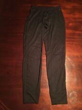 Patagonia Men's Small Black Long Under Pants . TL8