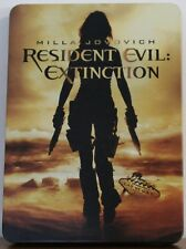 Resident Evil: Extinction - Limited Edition Metal Case