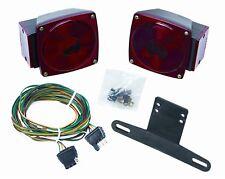Wesbar 2527511 Trailer Light Kit