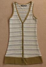 Sportsgirl Regular Vest, Sleeveless Jumpers & Cardigans for Women