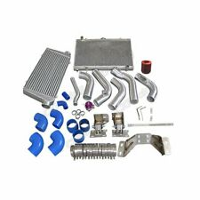 Intercooler Piping Engine Transmission Mount Rad Swap Kit For 240SX S13 S14 2...