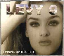 Levy 9 - Running Up That Hill (Remix) - CDM - 1997 - Trance 5TR Kate Bush cover