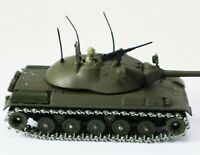 Solido Diecast Military Army Tank AMX 30T Char Blinde 1/1965 Ref 209 Made France
