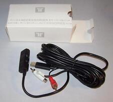 NEW Mad Catz Tritton Detonator Headset Headphones Inline Audio Control Cable