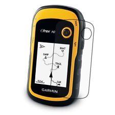 2x Anti-Glare LCD Screen Protector Guard Film Garmin eTrex 10 20 20X 30 30X GPS