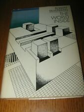 The World Inside by Robert Silverberg - Doubleday HC (1971)
