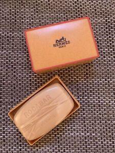 Hermes Rocabar Seife 150 g Neu