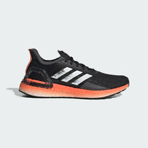 New Adidas ULTRA Boost PB EG0419 Running Shoes Black Casual Sneakers For Women