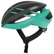 Cycling Helmet Abus Aventor Road Celeste Green Medium 54-59cm Lightweight
