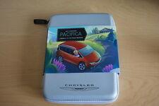 Chrysler Pacifica NAIAS Media kit