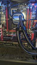 AMD FX 9590 Eight CORE CPU + Crosshair V Formula-Z AM3+ (With 16Gb RAM)