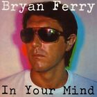 BRYAN FERRY IN YOUR MIND REMASTERED HDCD CD NEW