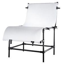 Walimex mesa para Fotografía Básico L altura de toma 80cm
