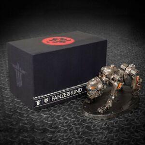 Wolfenstein Panzerhund - Collector's Edition Statue Only - limited edition