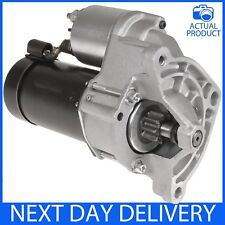 FITS CITROEN BERLINGO 1.1/1.4/1.6 PETROL 1996-2013 NEW STARTER MOTOR