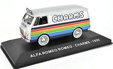 Alfa Romeo Charms 1959 1:43 Altaya