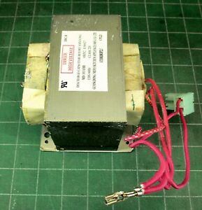 Microwave Transformer - 5304464075 - Sears Kenmore and others