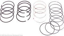 Engine Piston Ring Set Standard Beck/Arnley 013-3859