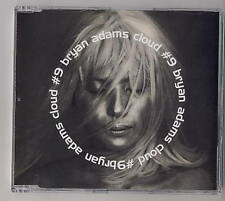 BRYAN ADAMS Cd Maxi  CLOUD 2 tracks 1999