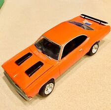 � Model Car Kit Built Vintage 1971 Plymouth Duster �