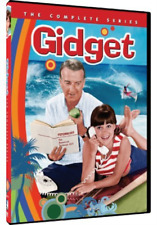 Gidget The Complete Series Collection DVD Sally Field First Season One 1