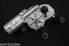 Audi Q7 4M Scheibenwischer Motor Heckscheibe Heckwischermotor 4M0955711A