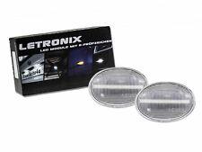 LED Seitenblinker Blinker Klar Silber Suzuki Alto Typ GF 2009-2015
