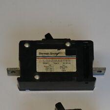 Dorman smith loadmaster 30A Breaker trip fuse M4