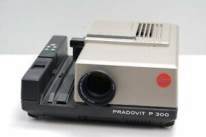 LEICA PRADOVIT P300 + 90mm 1:2,5 Objektiv