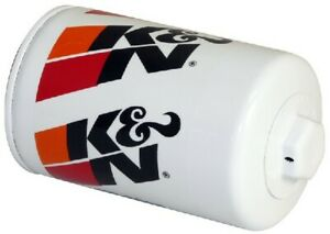 K&N Oil Filter - Racing HP-2005 fits Audi A3 1.8 (8L1) 92kw, 1.8 T (8L1) 110kw