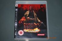 Hellboy The Science of Evil PS3 Playstation 3 **FREE UK POSTAGE**