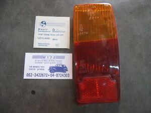 Austin Morris Mini Mk2 Mini Cooper right side tail light Lens Panza P9927D   NOS