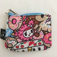 JuJuBe tokidoki Tokipops Coin Purse Limited Edition Rare New no Package