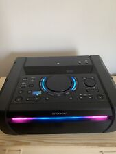 """SONY SHAKE X30  HOME AUDIO SYSTEM """"NO SPEAKERS"""" !!!"""