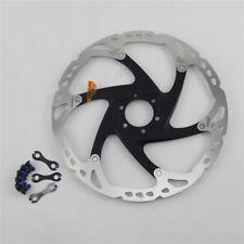 SHIMANO DEORE XT SM-RT86 Ice-Tech MTB Brake Rotor Disc 6 Bolt 160/180/203MM