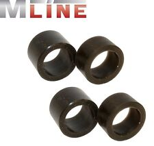 mLINE Tuning Grip Slick Tires for HPI Baja Q32 2WD Buggy - NEW