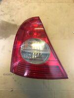 90007597 Genuine Gm Vauxhall Astra Mk2 Hatch O//S Tail Light