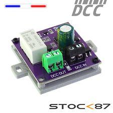 5424# module automatique boucle de retournement HO-N DCC