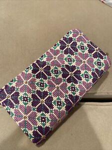 Handmade Tattrez Wallet