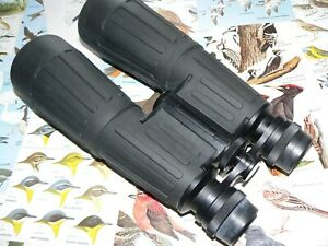 PANORAMA COUNTRYMAN 8 x 56 RUBBER ARMOURED ROOF PRISM  BINOCULARS - EXCELLENT!!