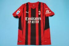 Maglia Ac Milan home 2021/2022