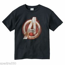Men's Marvel Avengers Age of Ultron T Shirt NEW Size Medium NWT Med M