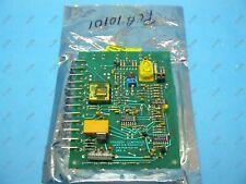 Graseby Controls P/N PCB102-01 Assy# PCA101-01 Control Board New