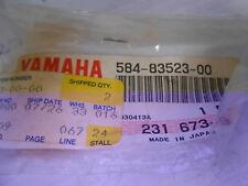 NOS Yamaha Meter Damper XS400 XS360 RD400 XS750 XS850 584-83523-00